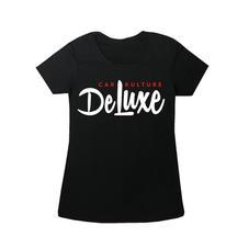 Women's Car Kulture Deluxe Shirt