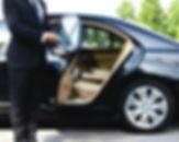 envoy chauffeur cars