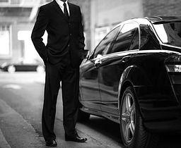 envoy chauffeur