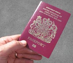 urgent passport delivery