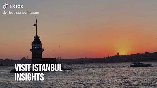 visit Istanbul insights