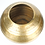 Thumbnail: Vase EMIR im orientalischen Design goldfarben