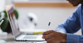 Vorbereitung von digitalen Beratungsstunden