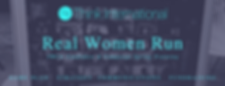 Real Women Run Spring Rethink Internatio