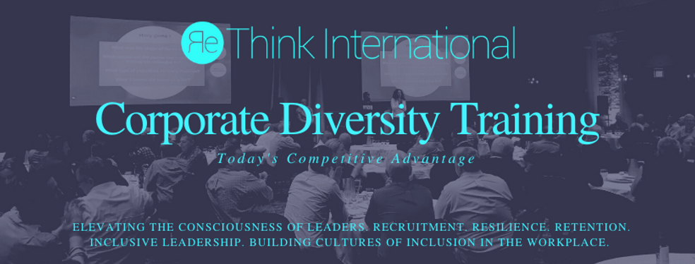 Corporate Diversity Rethink Internationa
