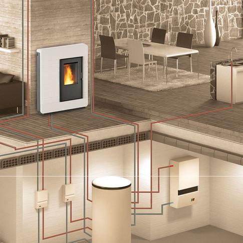 Impianti termici