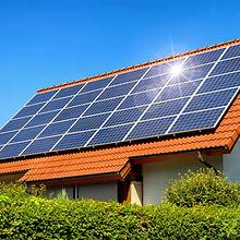 Impianti fotovoltaici - Domoenergetica Roma Infernetto