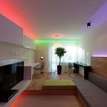Impianti di Illuminazione - Domoenergetica Roma Infernetto