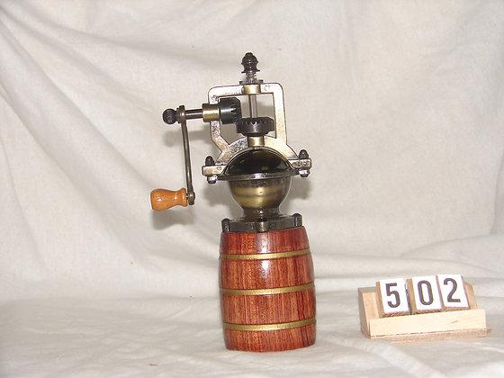 Peppermill # 502