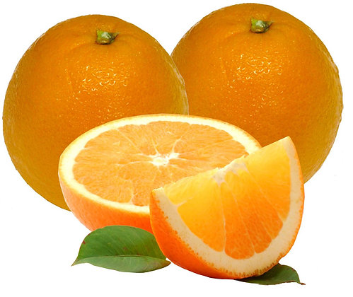 Organic Sweet Orange Deodorant
