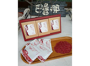 Quinoa Tea (Gift Box)
