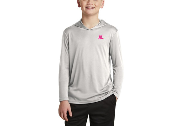 NO LIMITS YOUTH PERFORMANCE HOODIE