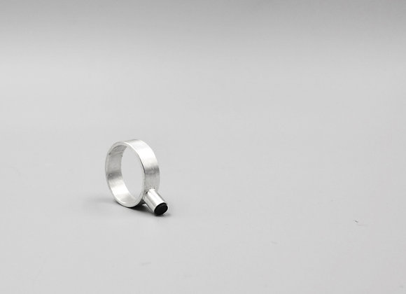 High Contrast 'Rubber' Ring