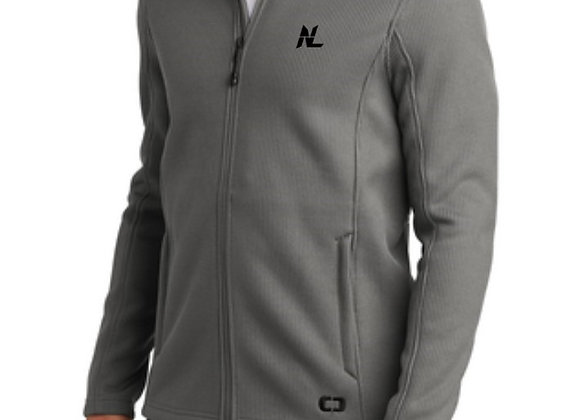 NO LIMITS MENS GRIT FLEECE JACKET