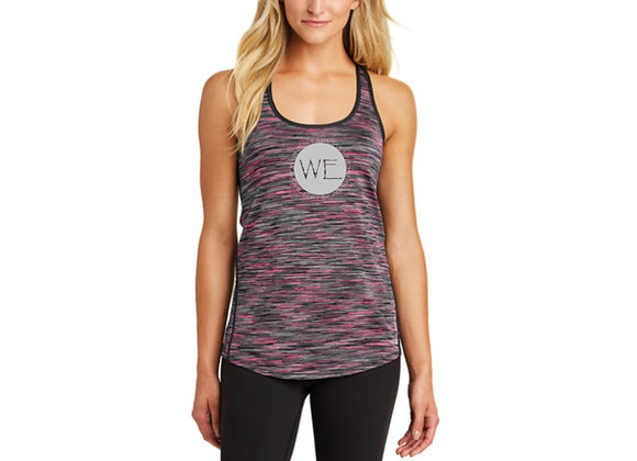 "NO LIMITS LDS ""WE"" PERFORMANCE TANKS"