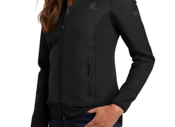 NO LIMITS LDS TRAX JACKET