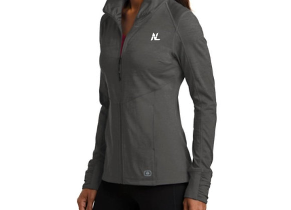 NL ENDURANCE LADIES FULL ZIP