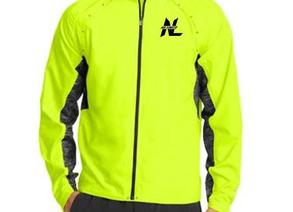 Mens Velocity Jacket