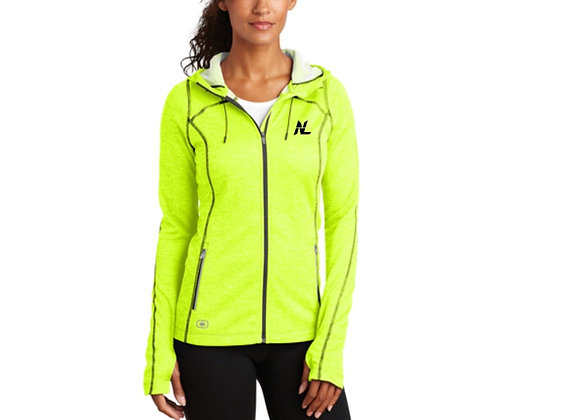 NO LIMITS LDS SPRING PERFORMANCE FULL ZIP