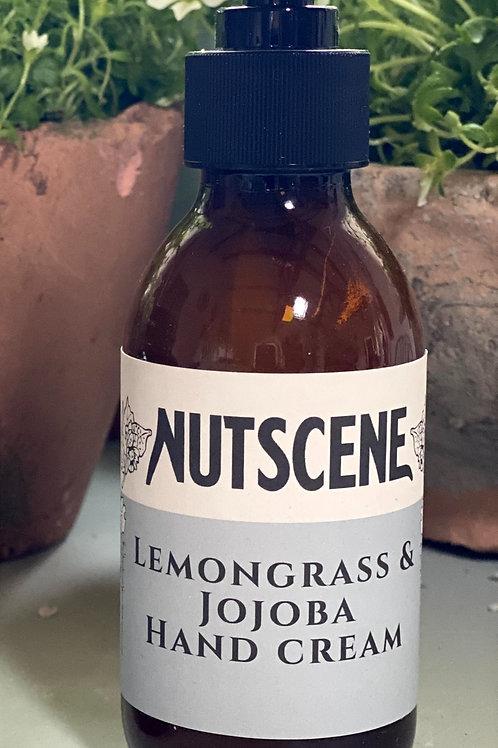 Nutscene® Handcream