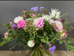 £45 September bouquet