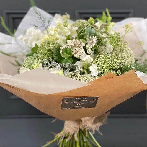 £35 Seasonal British Flowers