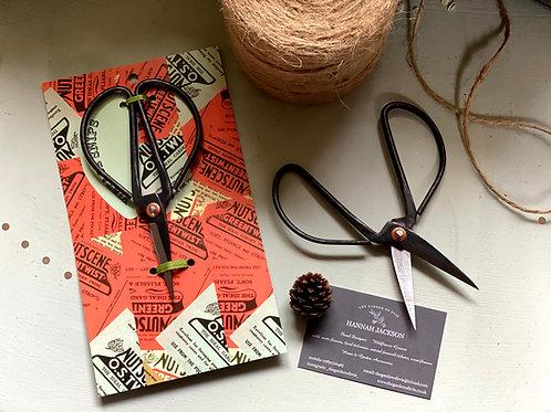 Nutscene® Vintage Scissors