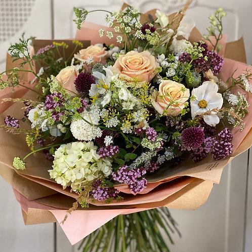 Luxury Seasonal British Flowers