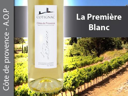 La Cuvée Première AOP Côtes de Provence