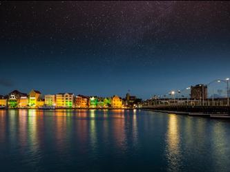 Curaçao, un angolo di Olanda nel Mar dei Caraibi