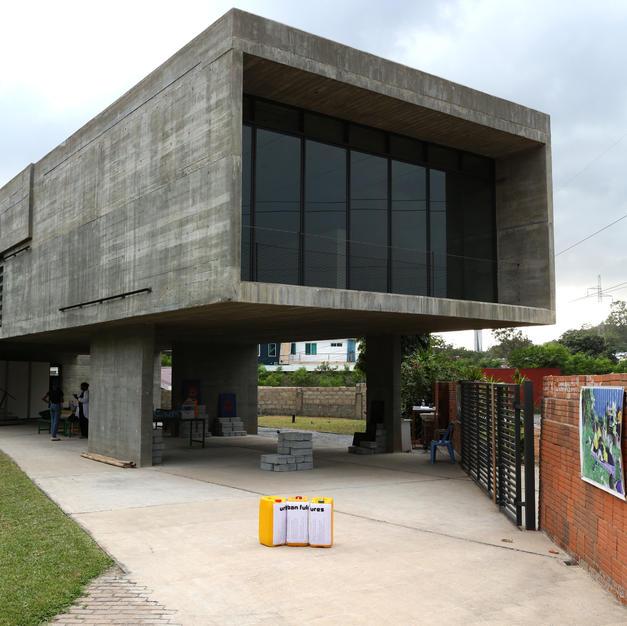 Nubuke Foundation