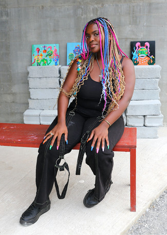 Nyahan Tachie-Menson
