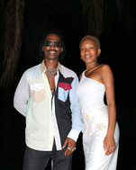 Kusi and Dominique