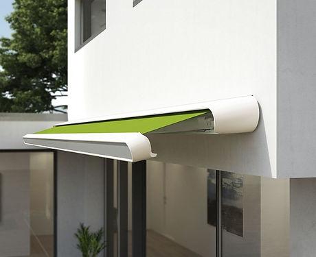 Schaneli, Luxury retractable awnings, MX