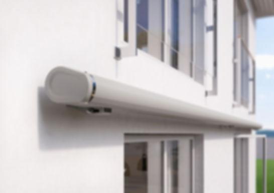 Schaneli, Luxury retractable awnings, 50