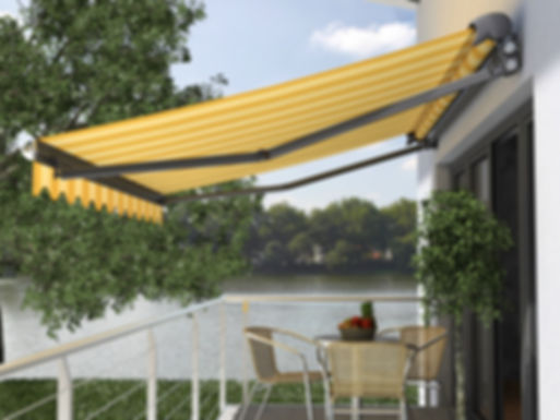 Schaneli, Luxury retractable awnings,160