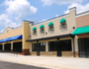 Schaneli, Luxury retractables, commercial awnings near me