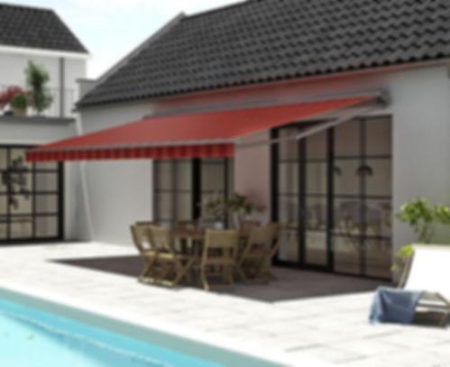 Schaneli, Luxury retractable awnings, ES