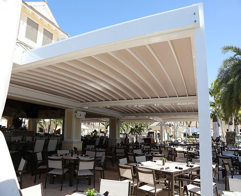 Schaneli, Luxury retractables, KE authorized dealer, Awnings and pergolas near me