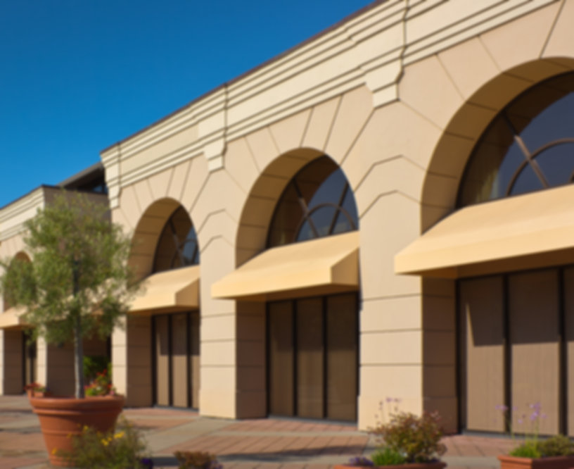 Schaneli, Luxury retractables, Commercial department, Awnings and pergolas near me