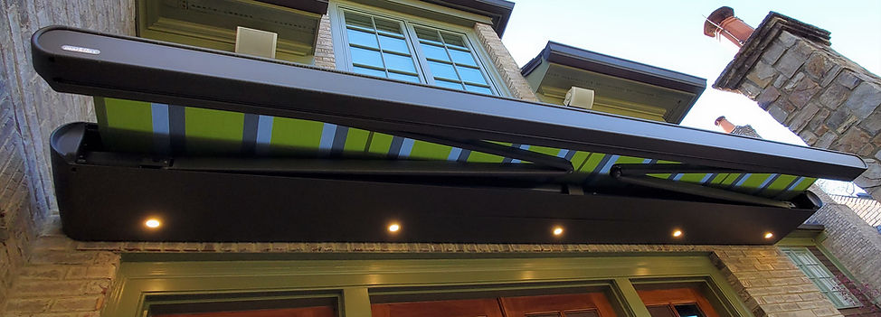 Schaneli, Luxury Retractable Awning, Lux