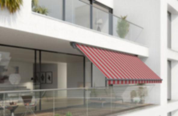 Schaneli, Luxury retractable awnings, 93