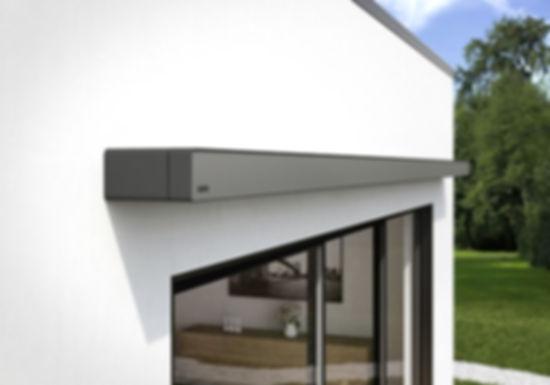 Schaneli, Luxury retractable awnings, 97