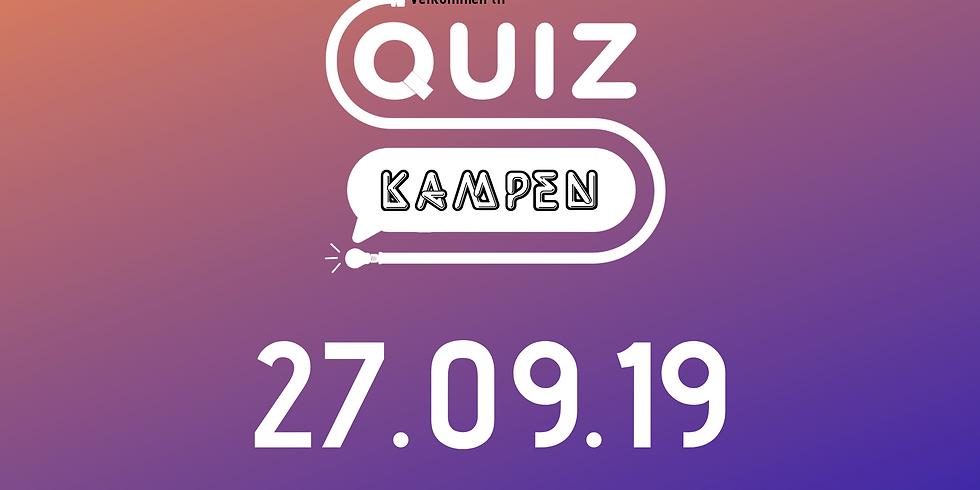 Quiz Kampen runde 1