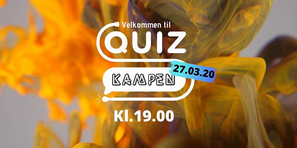 Quiz Kampen runde 3