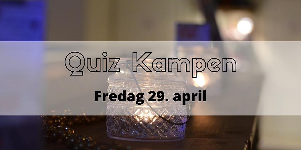 Quiz Kampen