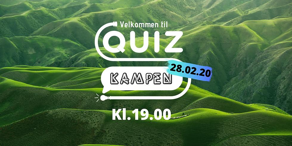 Quiz Kampen runde 2