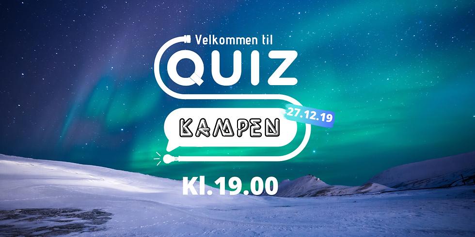 Quiz Kampen 4 (Romjulsverjson)