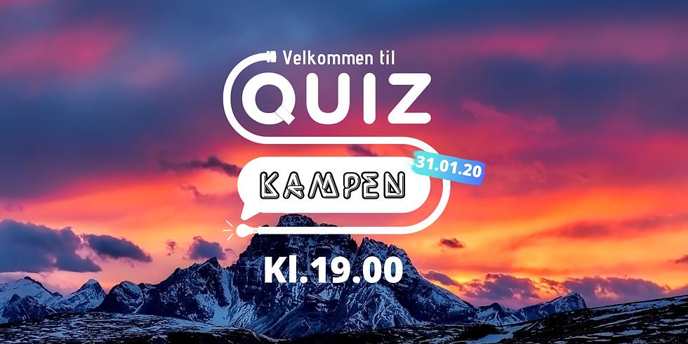 Quiz Kampen 2020