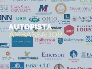 Feria de Universidades Virtual- Ambassador-Autopista Américas